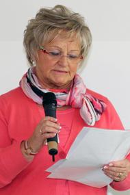 Christel Krafft