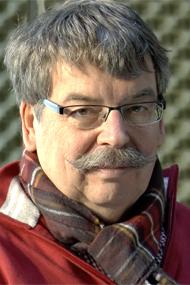 Klaus Krafft