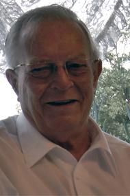 Hans G. Zitz